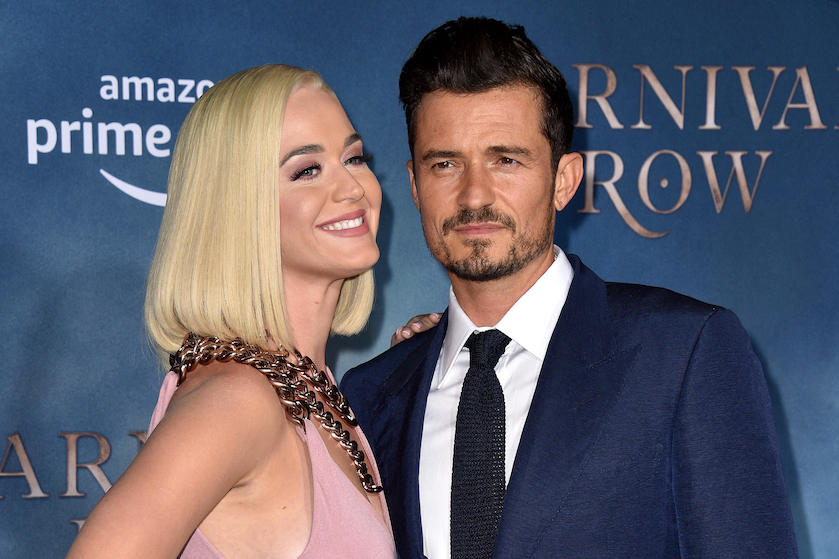 Katy Perry werkt aan docu over privéleven: 'Hoe meer tijd er verstrijkt, hoe sappiger het verhaal wordt'