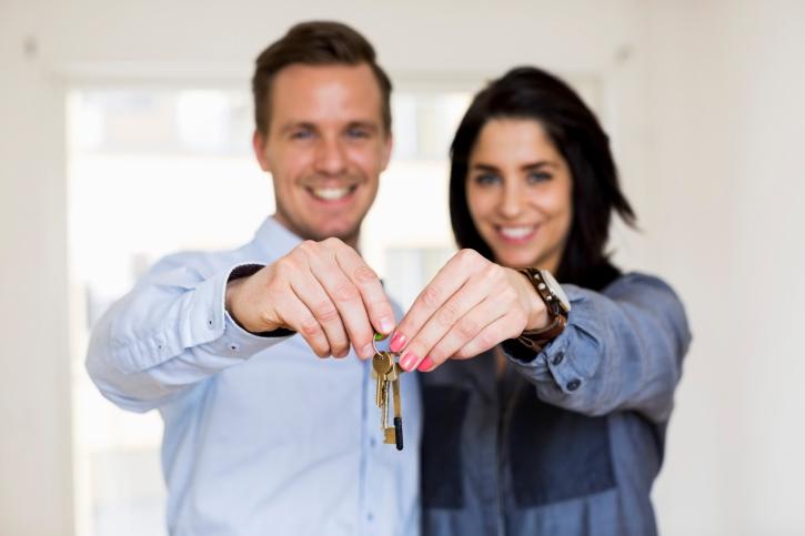 De 10 geboden om samen een huis te kopen