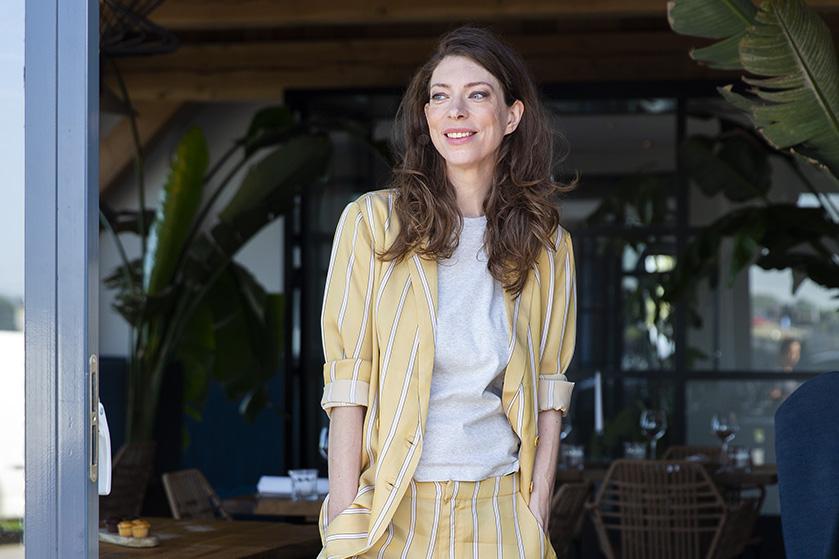 Hanna Bervoets: 'Ik heb mijn leven om mijn ziekte heen gebouwd'