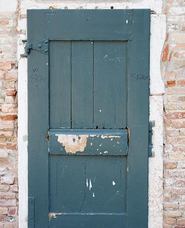 Piepende deur? Zo los je het op!