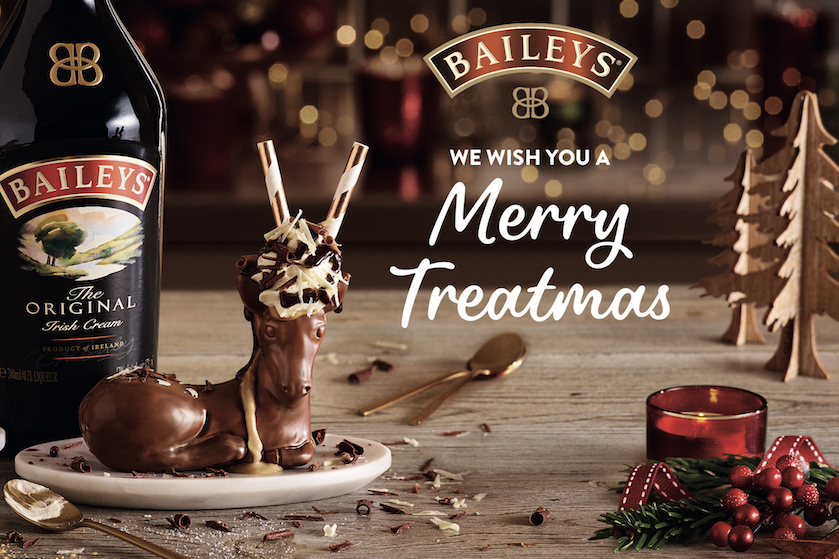 Flair's Adventskalender #16: win 5x een Baileys-pakket