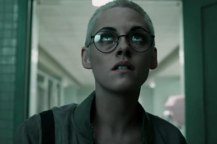 Bíjna 'kale' Kristen Stewart in eerste trailer nieuwe horrorfilm 'Underwater'