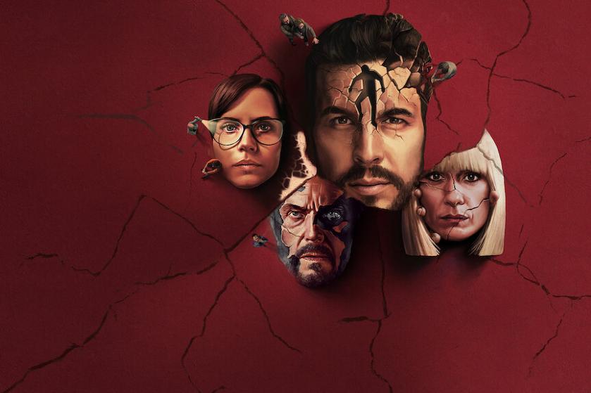 Waarom je dit weekend de Netflix-serie 'El Inocente' wil bingen