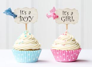 Wat zijn de populairste babynamen van 2014?