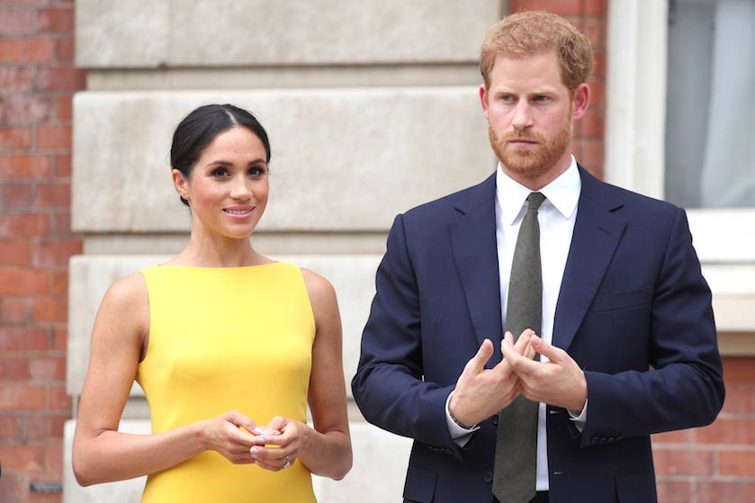 Nu is prins Harry de kwade genius: vader Meghan Markle haalt opnieuw hard uit in media