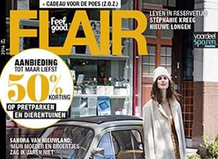 In het blad | Flair 42