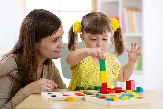 Onderzoek wijst uit: kinderen krijgen intelligentie van hun moeder