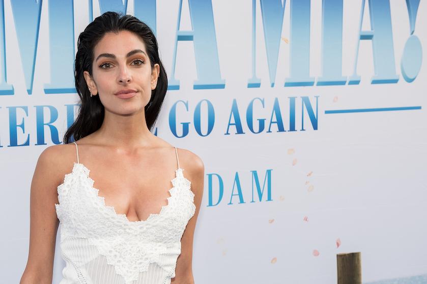 Anna Nooshin slaat terug na beschuldigen van cosmetische chirurgie