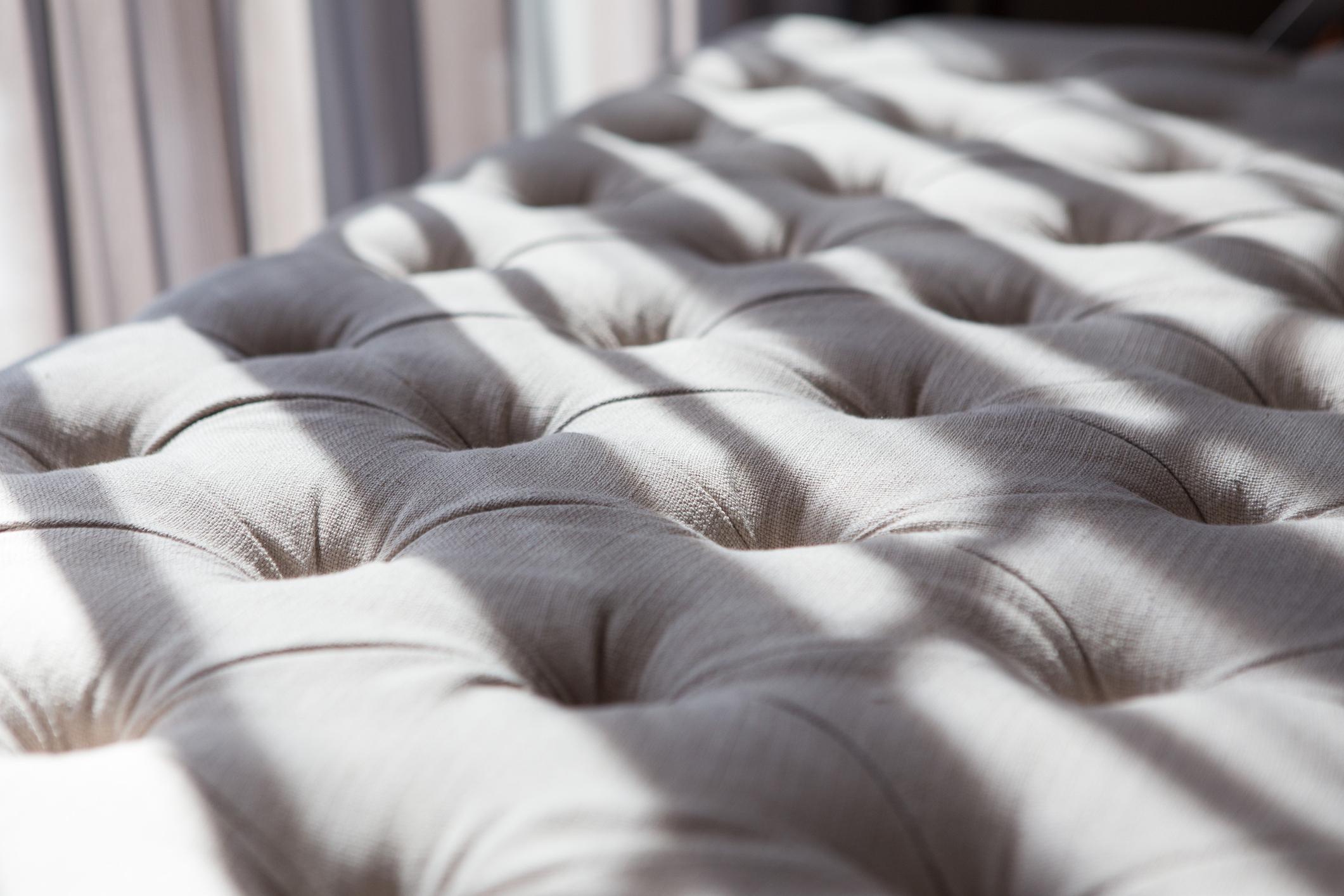 Van matras tot badkamermat: wanneer vervang je wat?