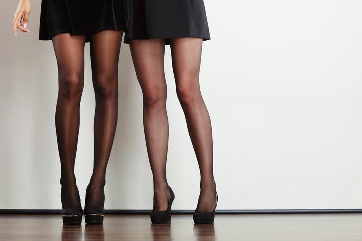 Must-have voor onhandige dames: deze panty is onverwoestbaar