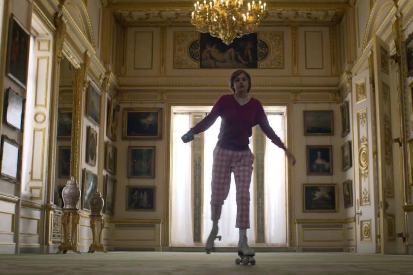 Ein-de-lijk! Dít is de meeslepende officiële trailer van 'The Crown' seizoen 4