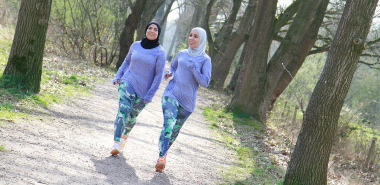 Healthy Sisters: 'We gebruiken de ramadan om te cleanen en te balansen' (+ WIN hun nieuwe boek!)