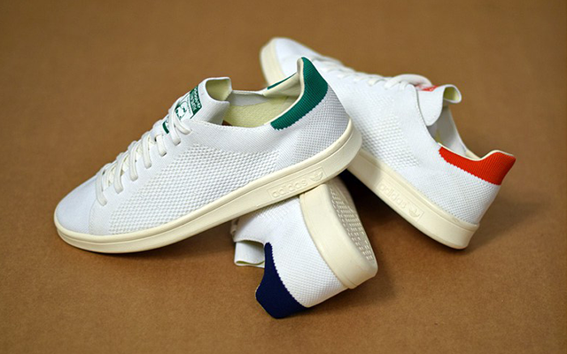 De populaire Adidas Stan Smith-sneaker krijgt een retro make-over