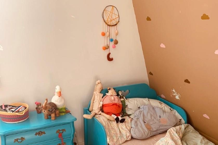 #DIY: Dromenvanger voor de kinderkamer à la Flair's Marije