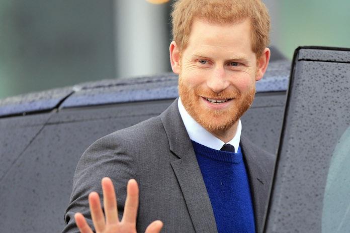'Prins Harry gaat voor een compleet andere look op de bruiloft'