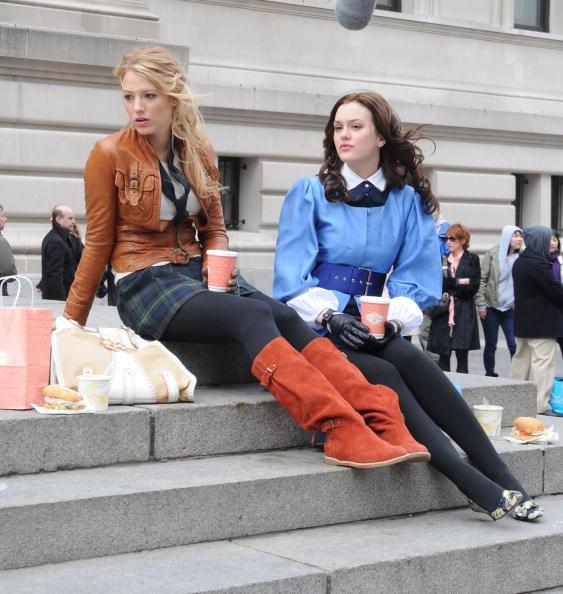 HOERA: er komt een nieuwe serie à la Gossip Girl aan