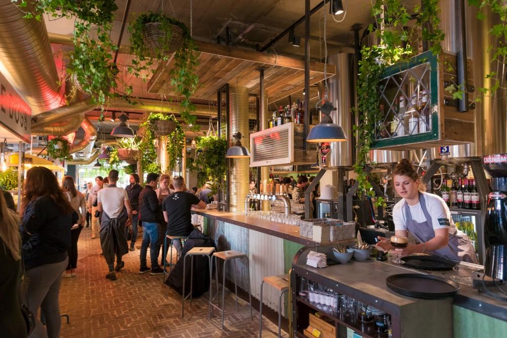 Eindhoven eten en drinken