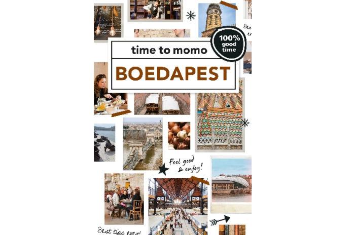 Knallend het oude jaar uit in… Boedapest!