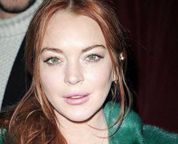 Lindsay Lohan gaat nieuw televisieprogramma presenteren