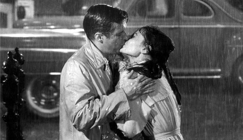 De meest romantische Netflix-films om bij te zwijmelen op Valentijnsdag