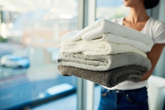 Zachtere handdoeken met deze 6 tips