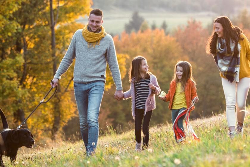Zo krijgt het hele gezin voldoende vitamine D binnen, het hele jaar door.