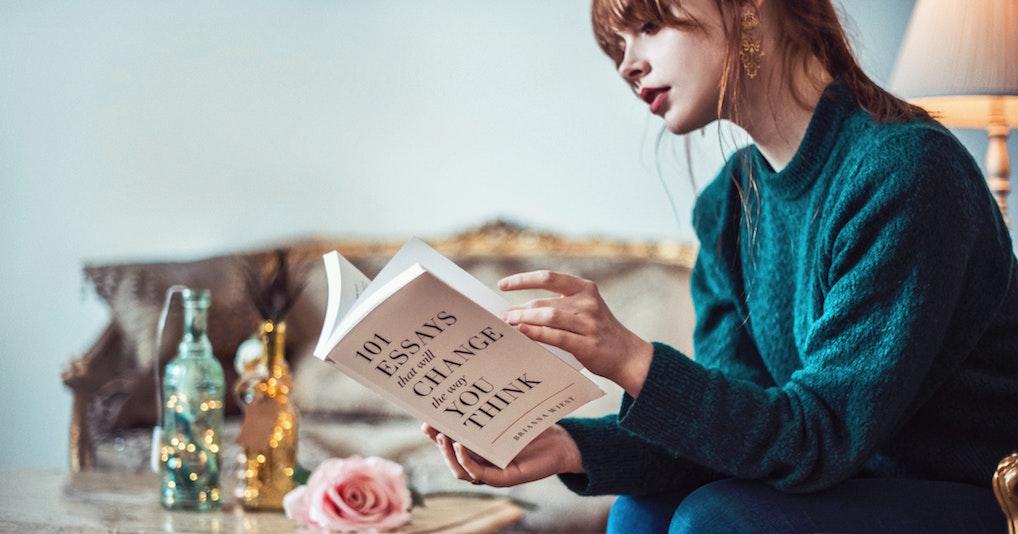 6 tips om jezelf onder te dompelen in een boek