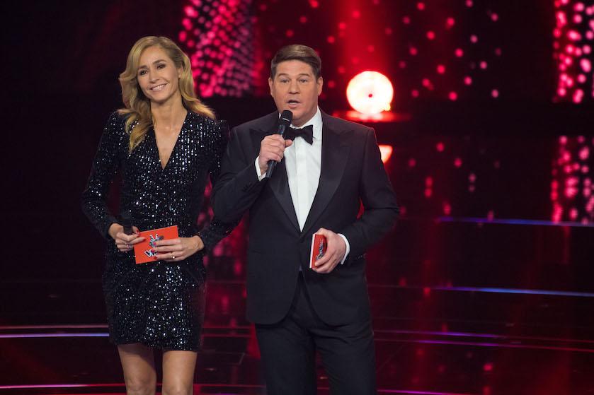 'The Voice of Holland': doorgestoken kaart of eerlijke talentenshow?