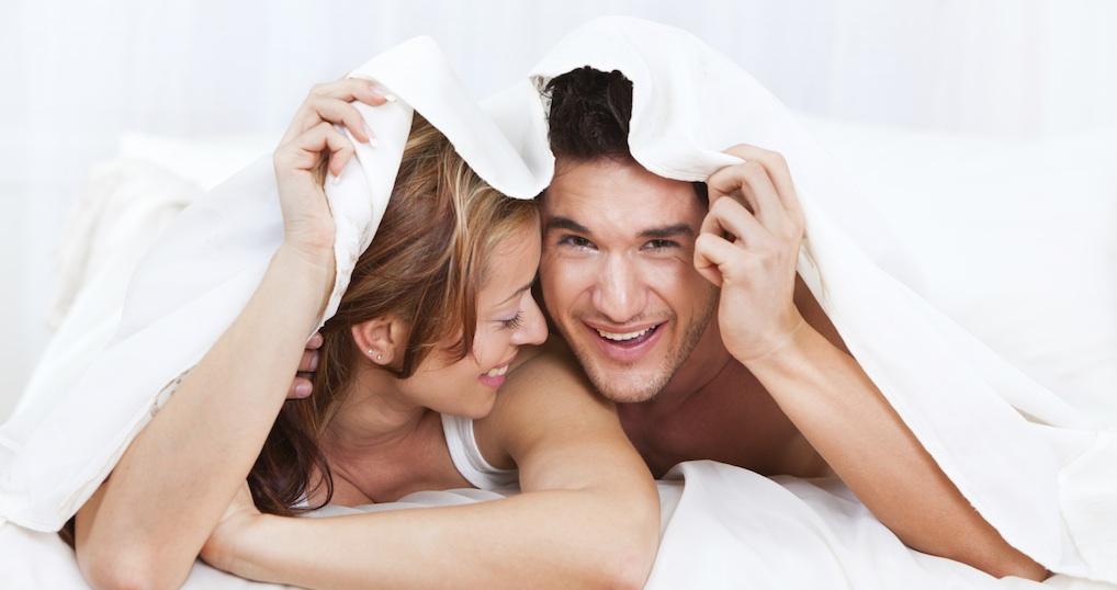 Zo krijgt hij meer uithoudingsvermogen in bed