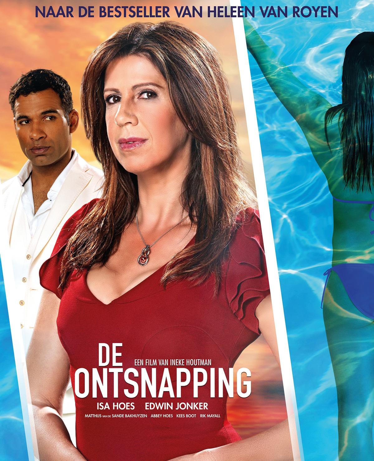 Win bioscoopkaarten voor De Ontsnapping