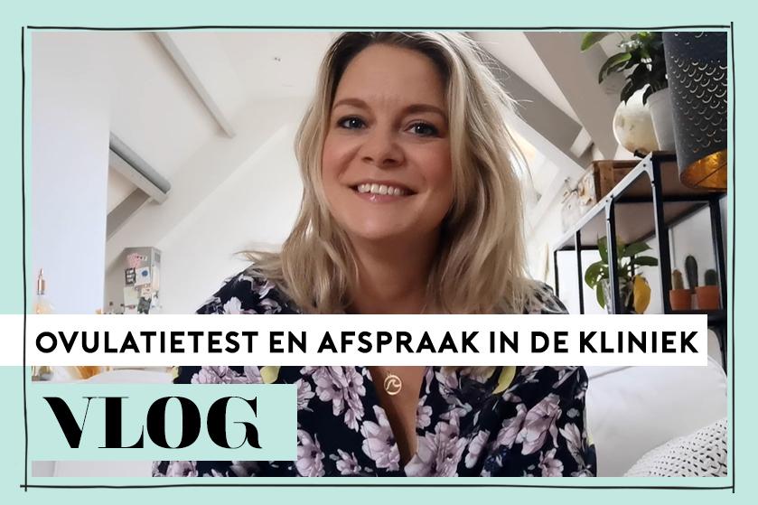 Flair TV: Lilian hoopt vurig op eerste inseminatie: 'Binnen tien minuten stond ik weer buiten'
