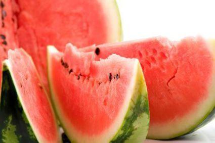Zo kies je altijd een rijpe watermeloen