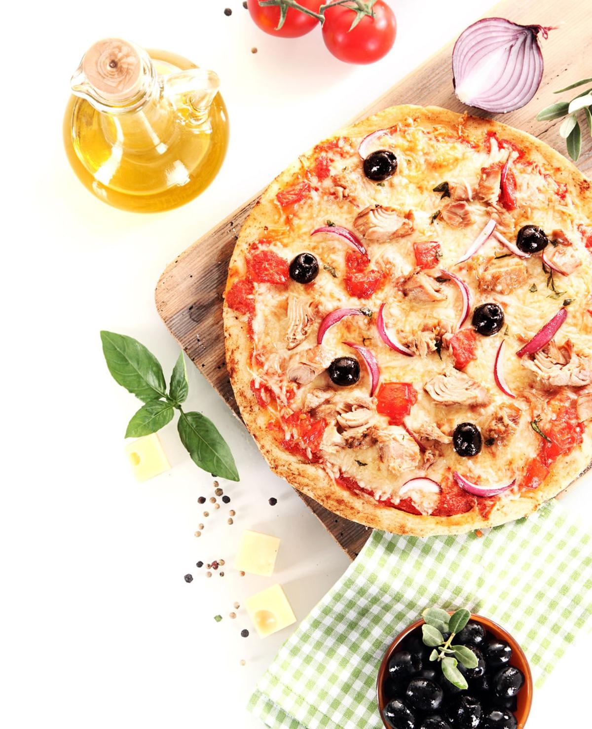 Hoe je een stuk pizza eet, zegt veel over je persoonlijkheid