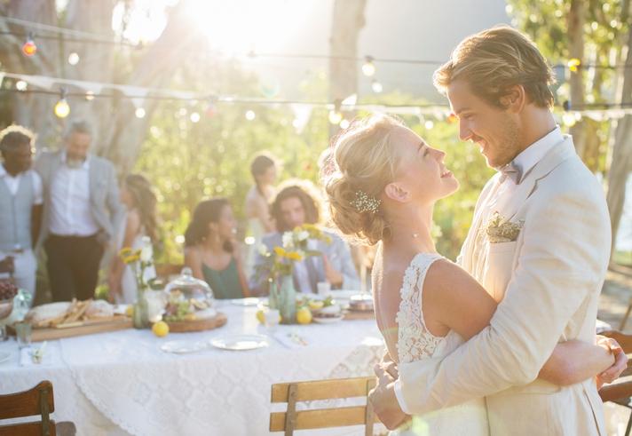 7 dingen die je op de ochtend van je trouwdag moet doen