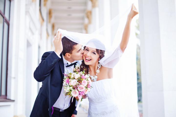 AHA: zo lang zijn koppels samen voor ze trouwen