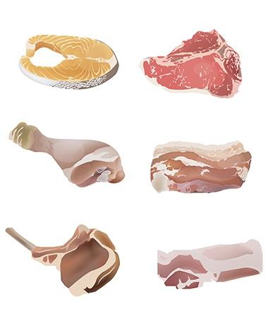 Snel vlees ontdooien, zo doe je dat!