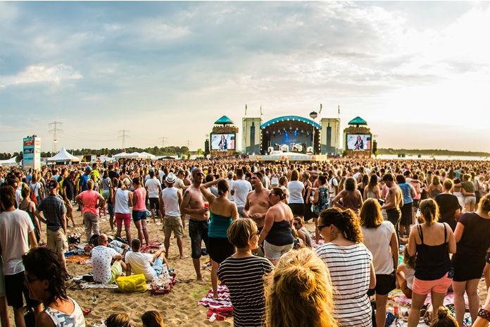 Winnen: 2×2 tickets voor Strandfestival ZAND