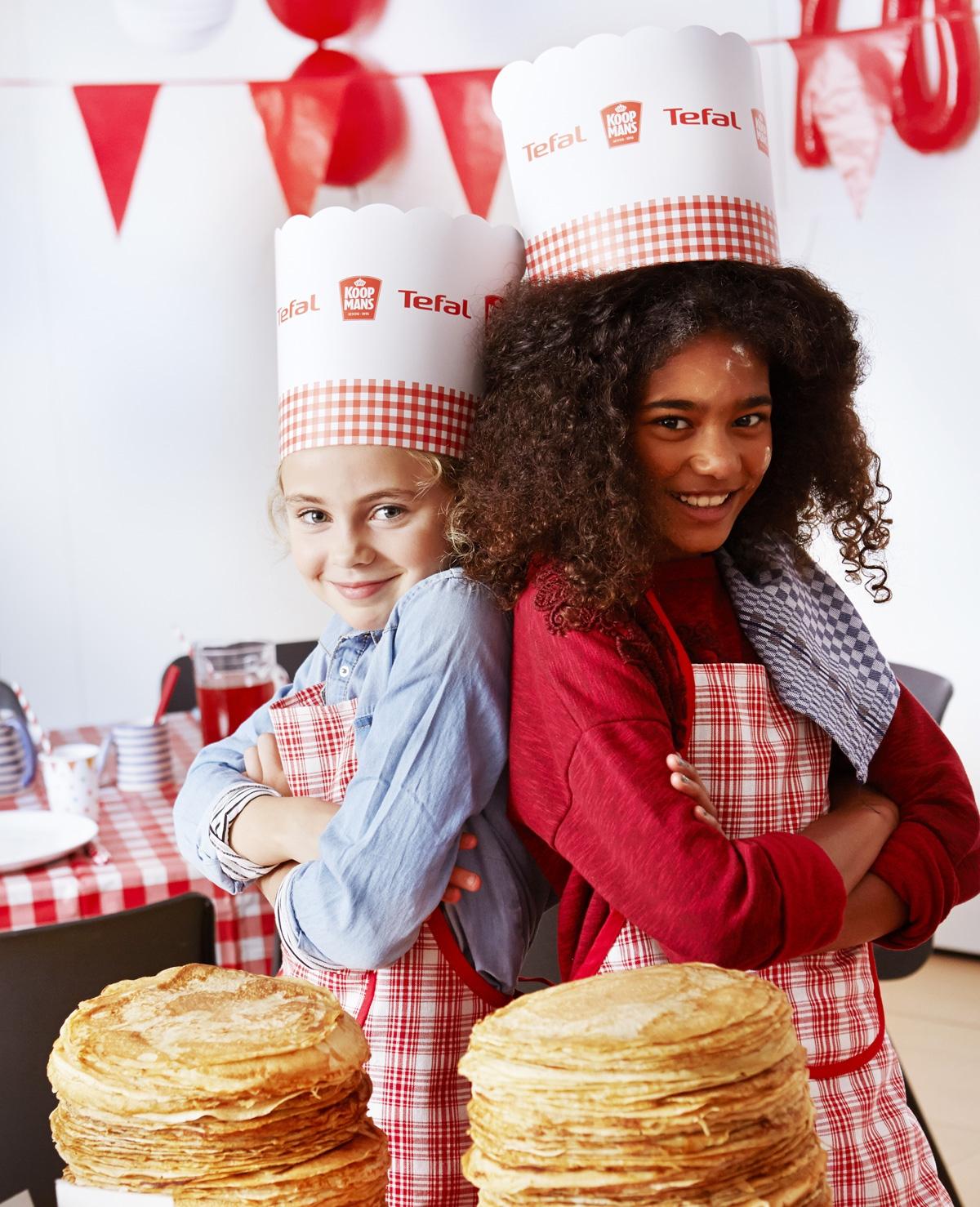 Win een pannenkoekpakket t.w.v. € 45