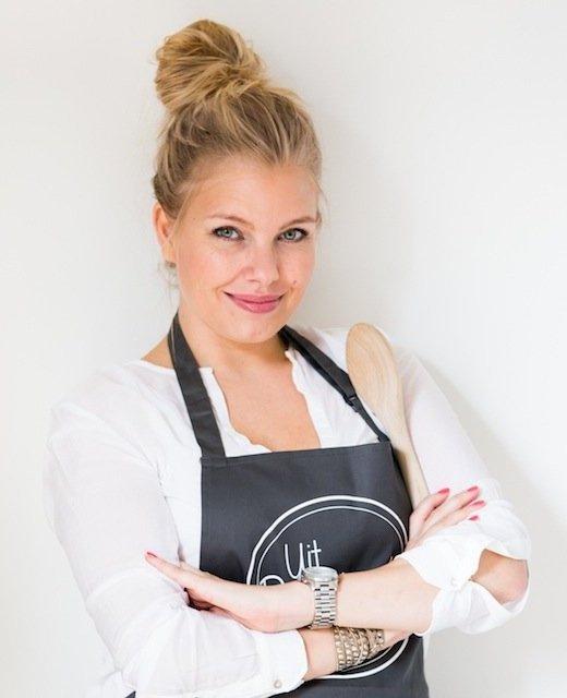 Interview met Pauline, Uit Pauline's Keuken