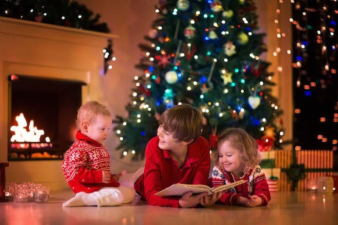 Bewezen: het oudste kind is het populairst en de jongste krijgt de meeste kerstcadeaus