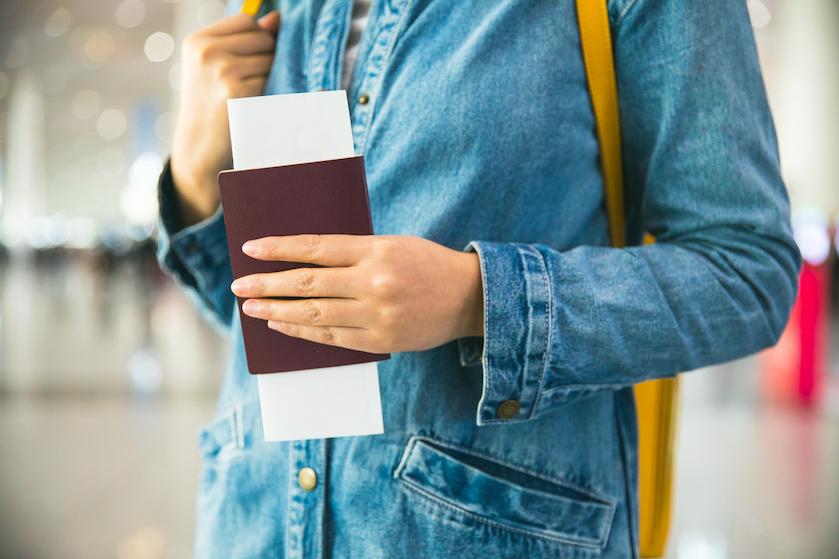 Shoppen op het vliegveld? Dit is waarom je je boarding pass moet laten zien