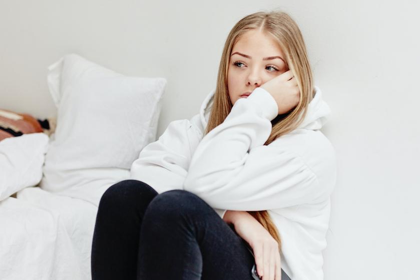 Anne krijgt op haar 16e hiv van haar eerste vriendje: 'Ga ik nu snel dood?'