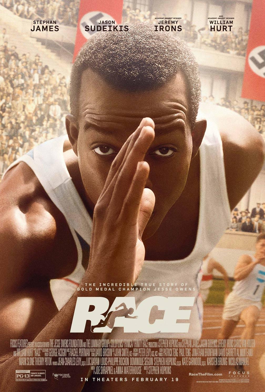 Win vrijkaartjes voor de film 'Race' met Carice van Houten en Stephen James