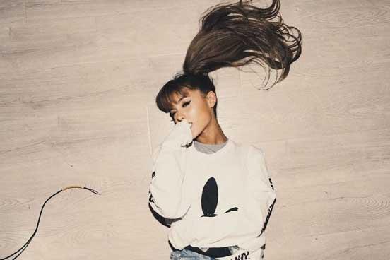 Yes: Ariana Grande komt naar Nederland met 'Dangerous Woman'-tour!