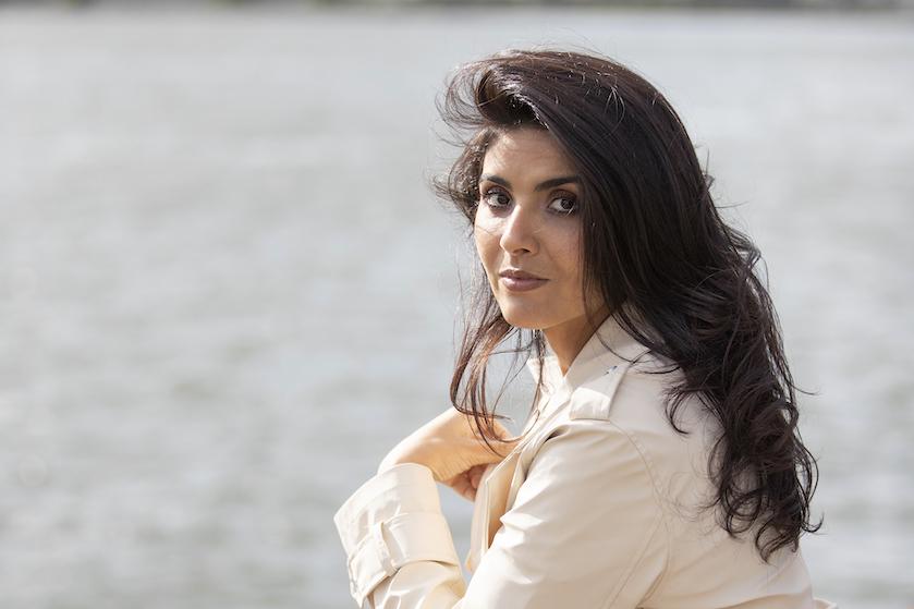 Zuhoor vluchtte in haar eentje uit Irak: 'Alles was beter dan slavin van IS worden, zelfs de dood'