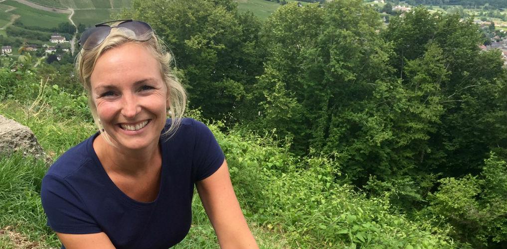 Charlotte: 'Een hartaanval? Ik was pas 34'