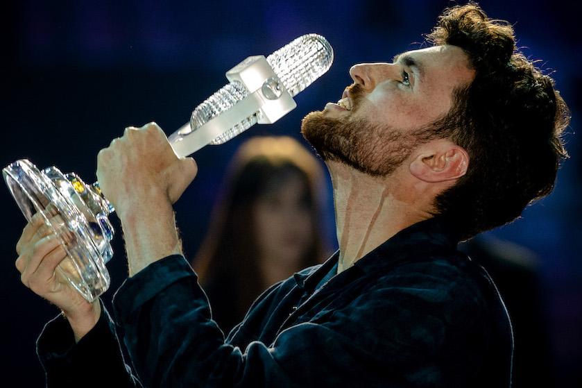 Déze stad mag volgend jaar het Eurovisiesongfestival hosten
