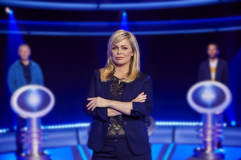 'De Zwakste Schakel' is terug van weggeweest en levert gemengde reacties op voor presentatrice Bridget