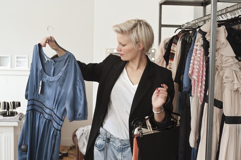 Heftig! Zóveel geld geven we gemiddeld uit aan kleding die we uiteindelijk nooit dragen