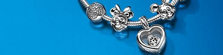 Cute: Pandora komt met superschattige Disney charms